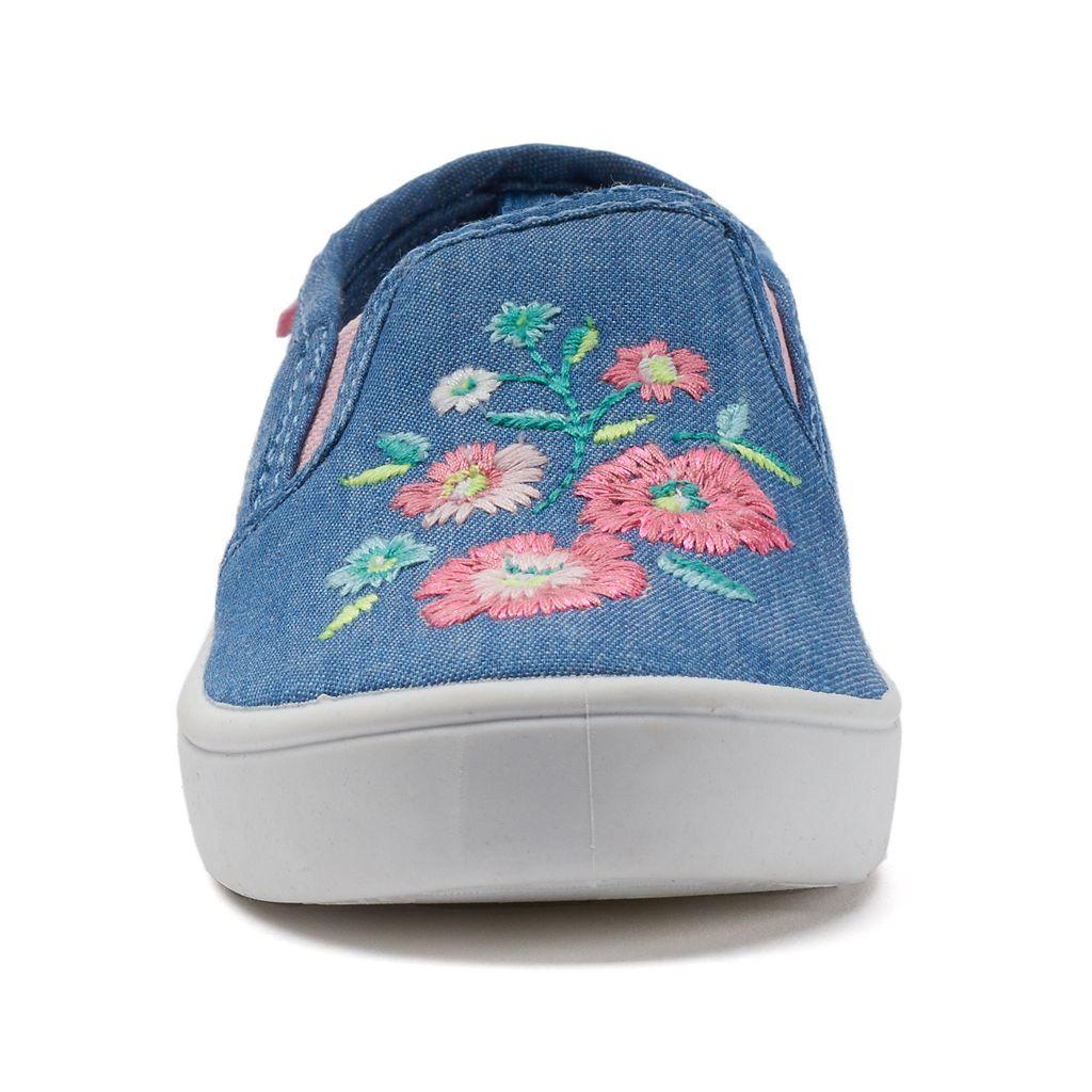 Carter's Tween 5 Toddler Girls' Shoes