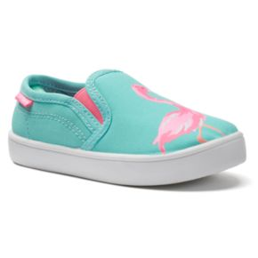 Carter's Tween 5 Toddler Girls' Shoes