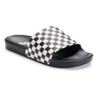 Vans Slide-One Checker Men's Sandals