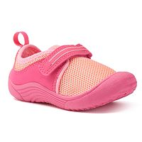 Carter's Chucky Toddler Girls' Water Shoes