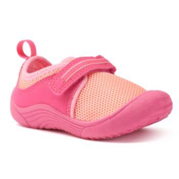 Carter's Chucky Toddler Girls' Water Shoes
