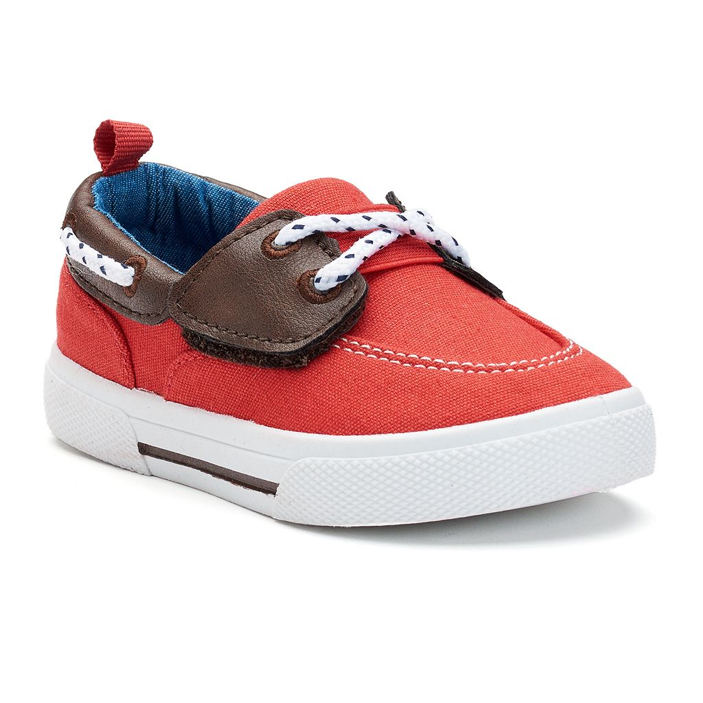 Carter's Cosmo 4 Toddler Boys' Boat Shoes