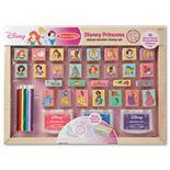 Disney Princess Stamp Set by Melissa & Doug