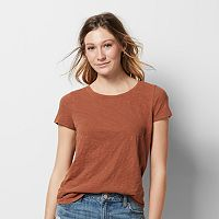 Women's SONOMA Goods for Life™ Essential Tee