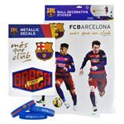 FC Barcelona Fan Pack