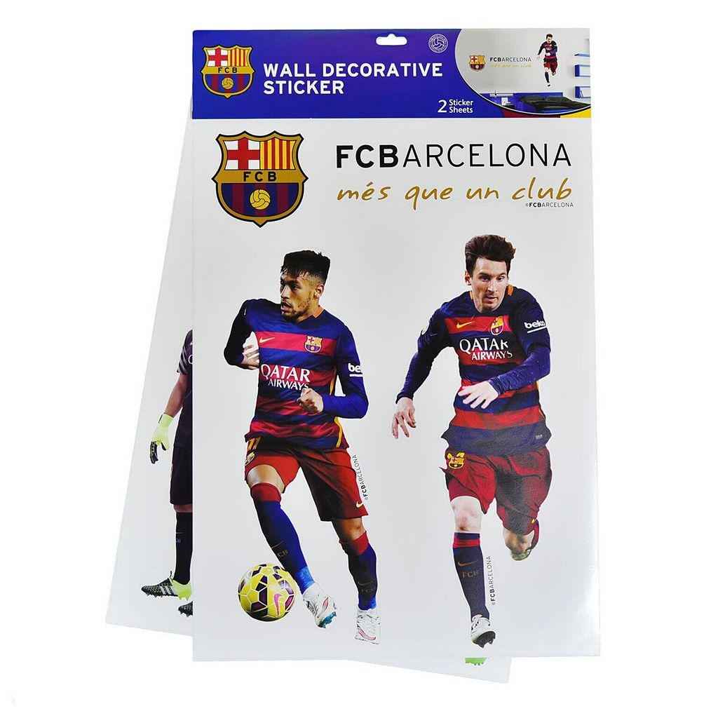 FC Barcelona Fan Pack