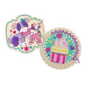 Stitch-by-Color Bundle by Melissa & Doug