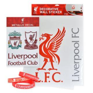 Liverpool FC Fan Pack
