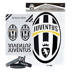 Juventus FC Fan Pack
