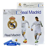 Real Madrid CF Fan Pack
