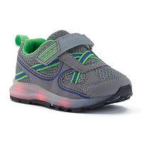 Carter's Excel Toddler Boys' Light-Up Shoes