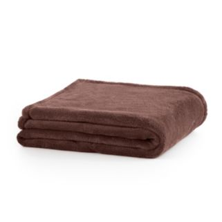 Martex Plush Throw