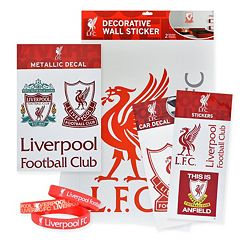 Liverpool FC Ultimate Fan Pack