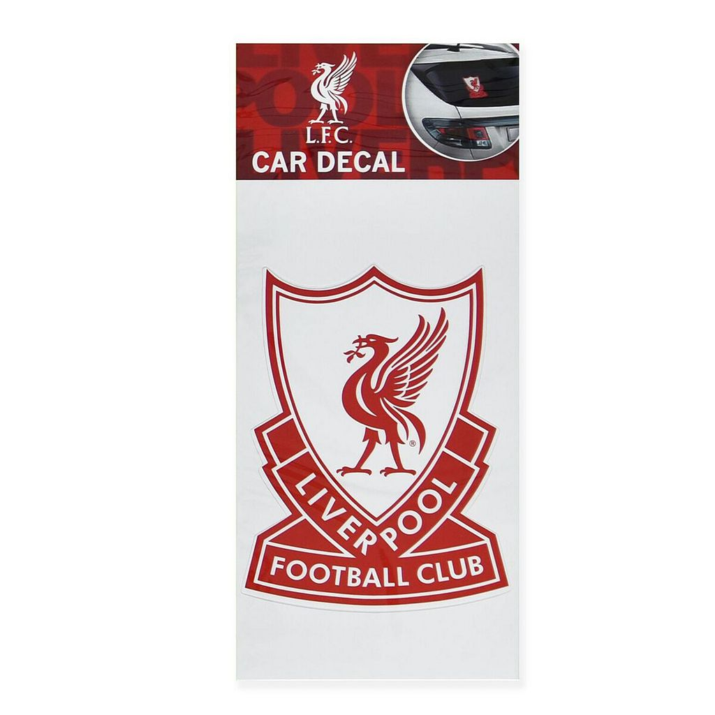 Liverpool FC Ultimate Fan Pack
