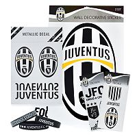 Juventus FC Ultimate Fan Pack