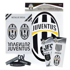 Juventus FC Ultimate Fan Pack