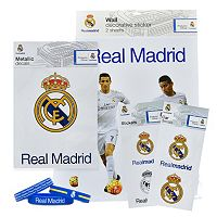 Real Madrid CF Ultimate Fan Pack