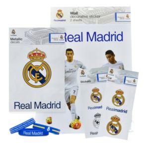 Real Madrid CF Ultimate Fan Pack