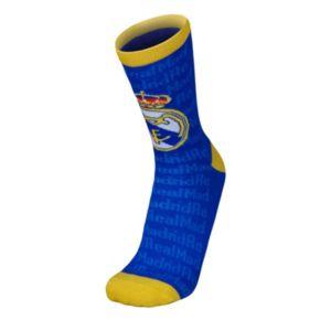 Men's Real Madrid CF Team Crew Socks