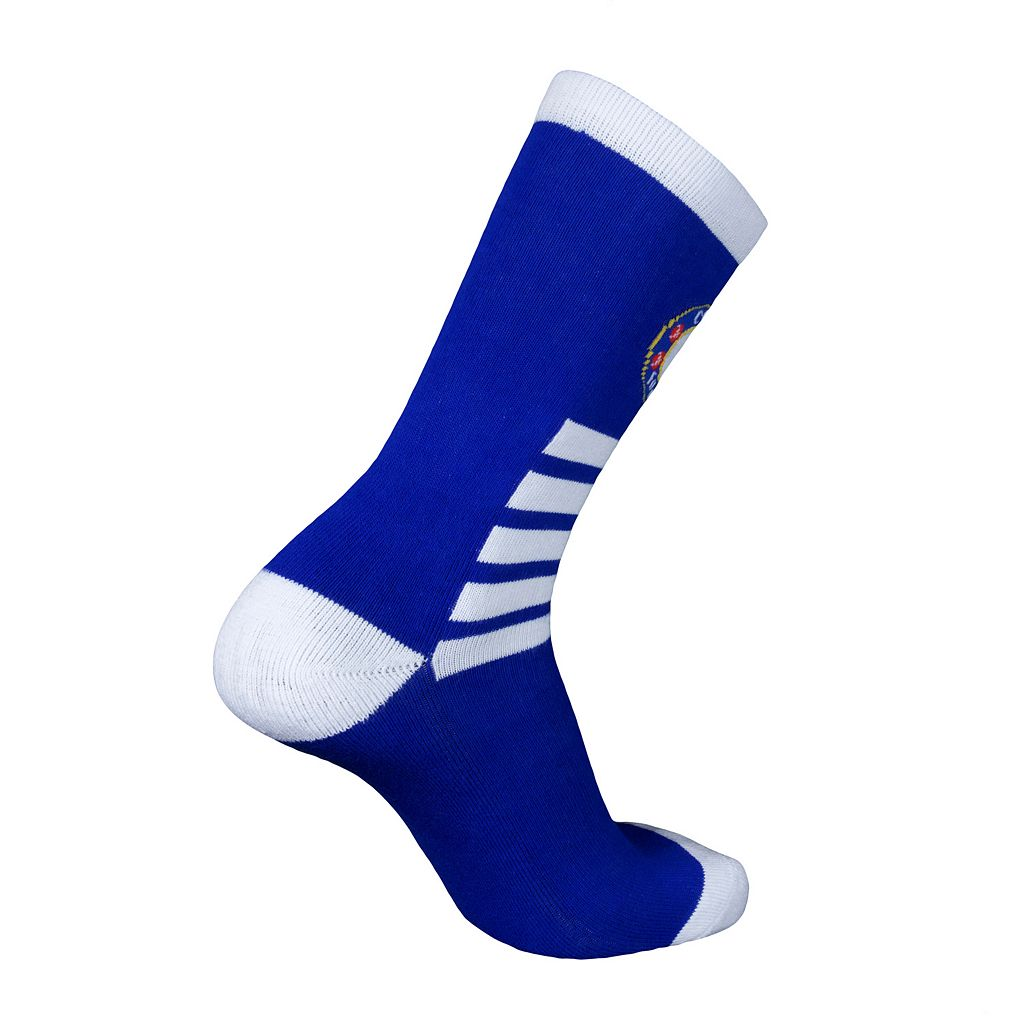 Men's Chelsea FC Team Crew Socks