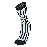 Men's Juventus FC Team Crew Socks