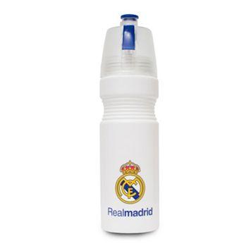 Real Madrid CF Dual Spray Water Bottle