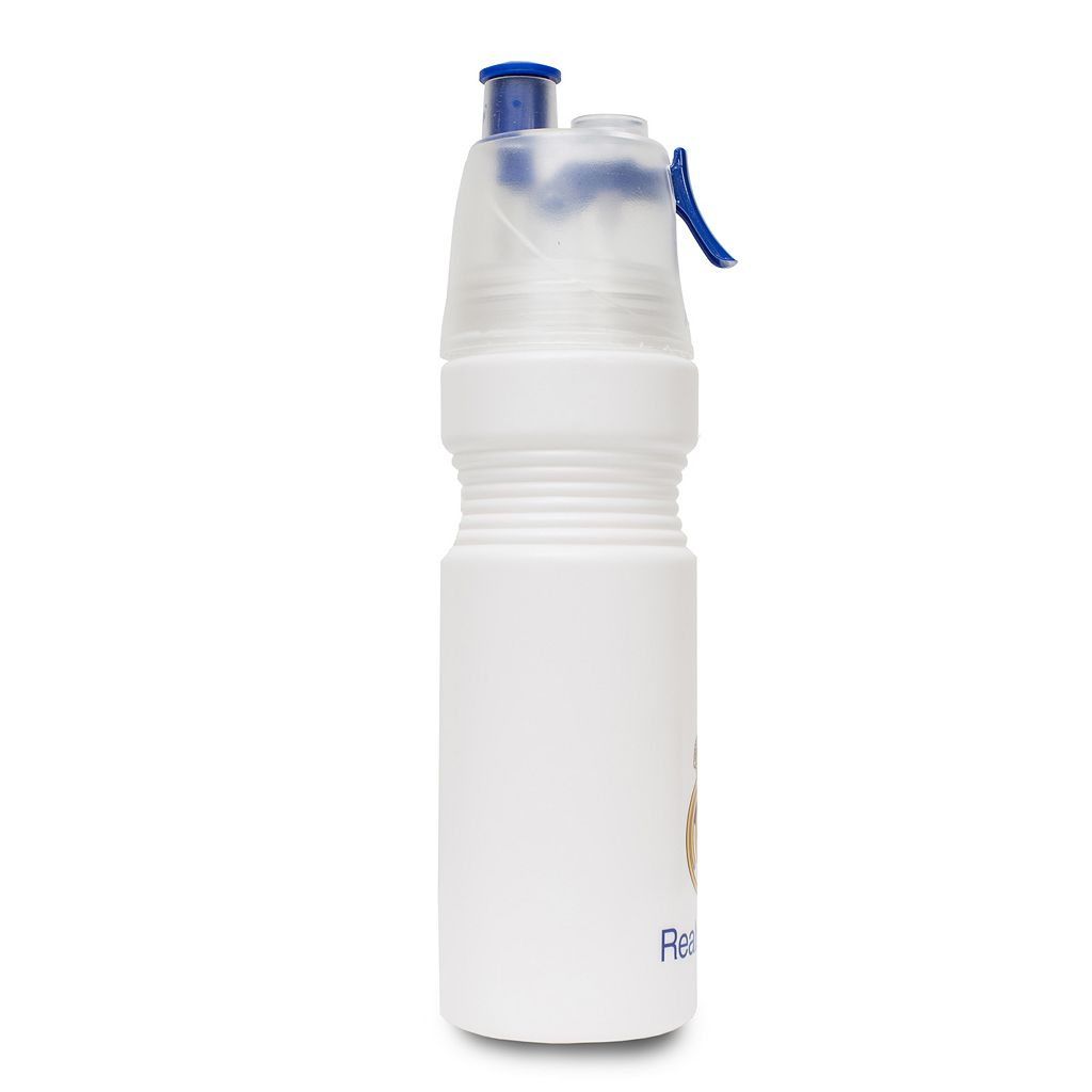 Real Madrid CF Dual Spray Water Bottle