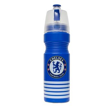 Chelsea FC Dual Spray Water Bottle