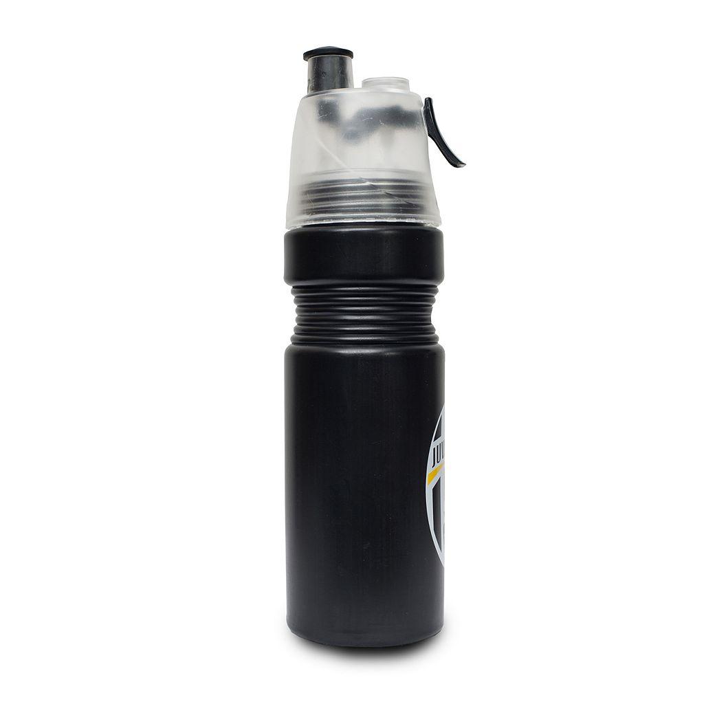 Juventus FC Dual Spray Water Bottle