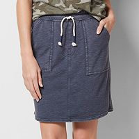 Women's SONOMA Goods for Life™ Pull On Skirt