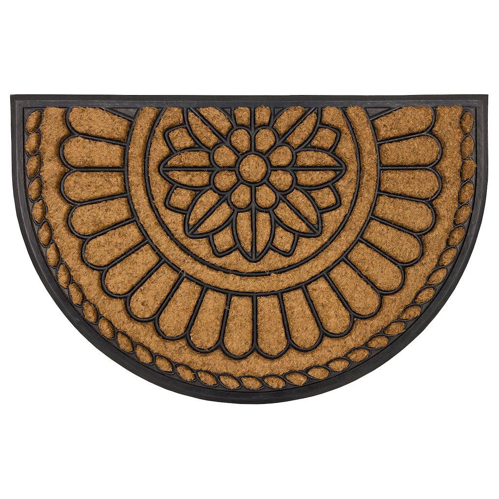 Mohawk Rope Slice Doormat