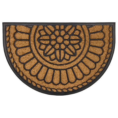 Mohawk Home Rope Slice Doormat
