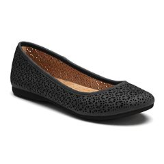 Wide-Width Shoes for Women | Kohl's