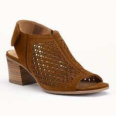 Womens Brown Shoes | Kohl's