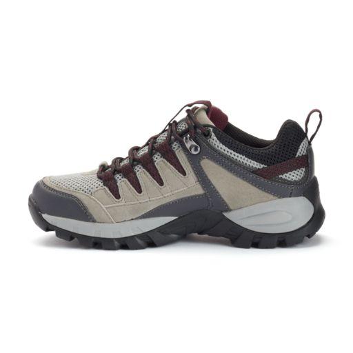 Pacific Trail Plateau Women's Hiking Shoes