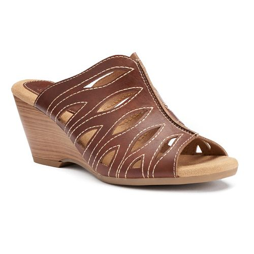 Croft Barrow Ortholite Women S Shoes