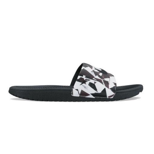 Nike Kawa Print Men's Slide Sandals