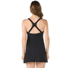 Women's Speedo Horizon Splice Swimdress