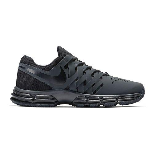 Men S Nike Lunar Fingertrap Training Shoes
