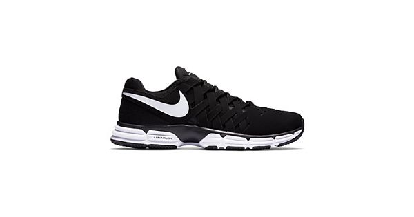 Nike Lunar Fingertrap Men S Training Shoes