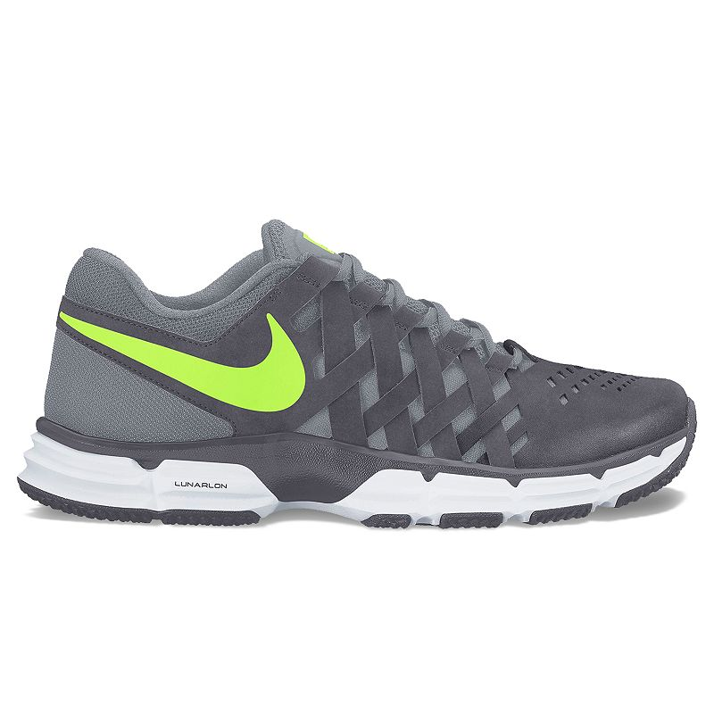 f95b48867be9 Nike Lunar Fingertrap Men s Training Shoes 898066-001