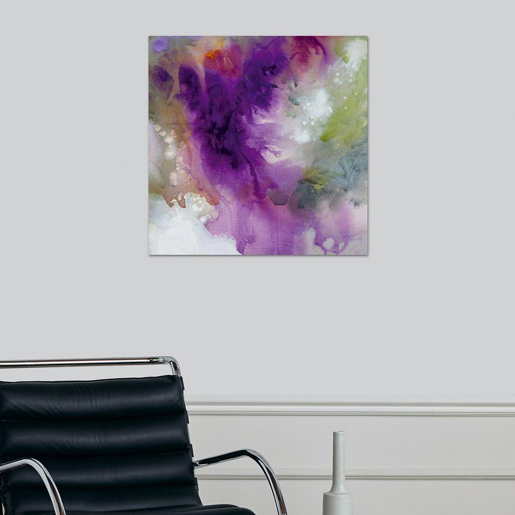 Art.com Cosmic II Wall Art Print