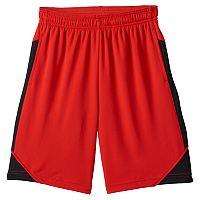 Boys 8-20 Tek Gear® Hero Basketball Shorts
