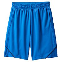 Boys 8-20 Tek Gear® Hero Basketball Shorts