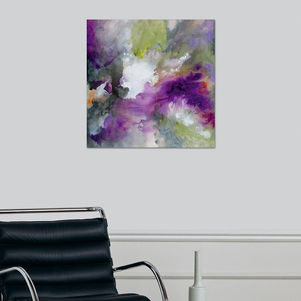 Art.com Cosmic III Wall Art Print
