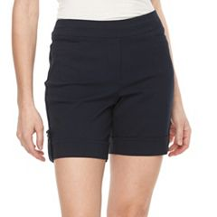 Women's Briggs Millennium Pull-On Shorts