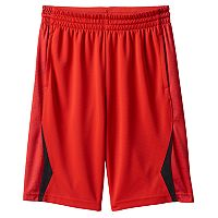 Boys 8-20 Tek Gear® Layup Basketball Shorts