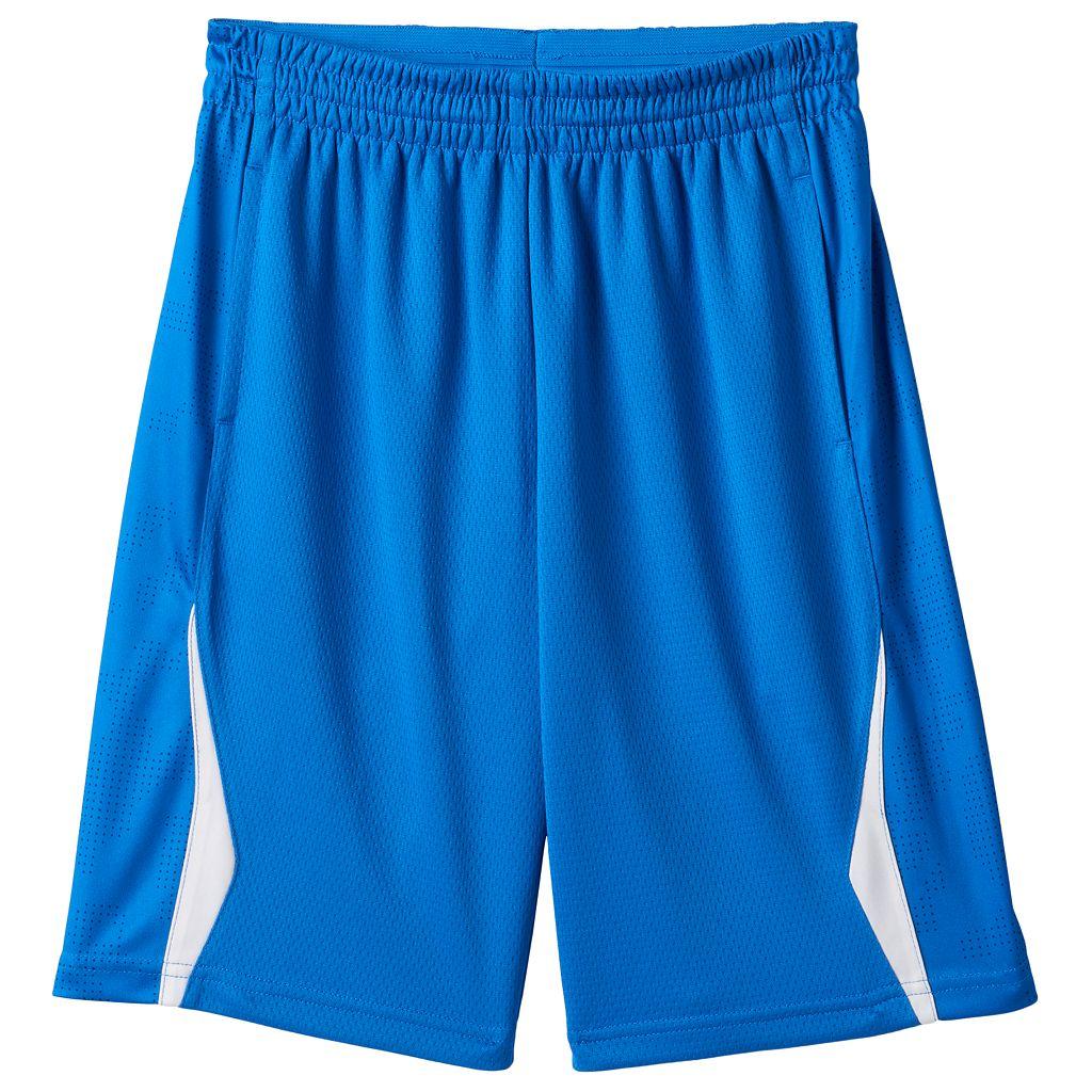 Boys 8-20 Tek Gear® Layup Basketball Shorts
