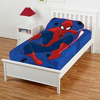 Marvel Spider-Man Zippy Sack