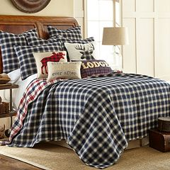 Lodge Quilt Set
